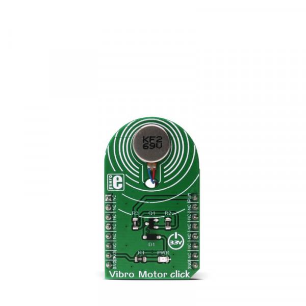 Vibro Motor click