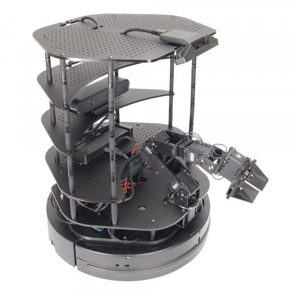 Interbotix Turtlebot 2i Mobile ROS Platform(No Pincher Arm)