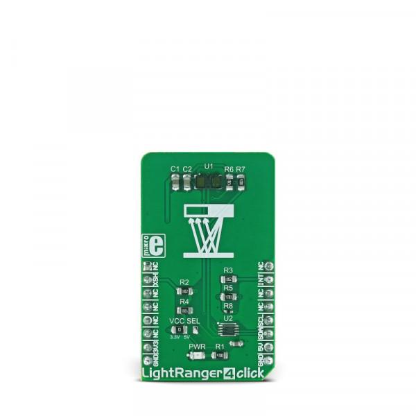 LightRanger 4 click