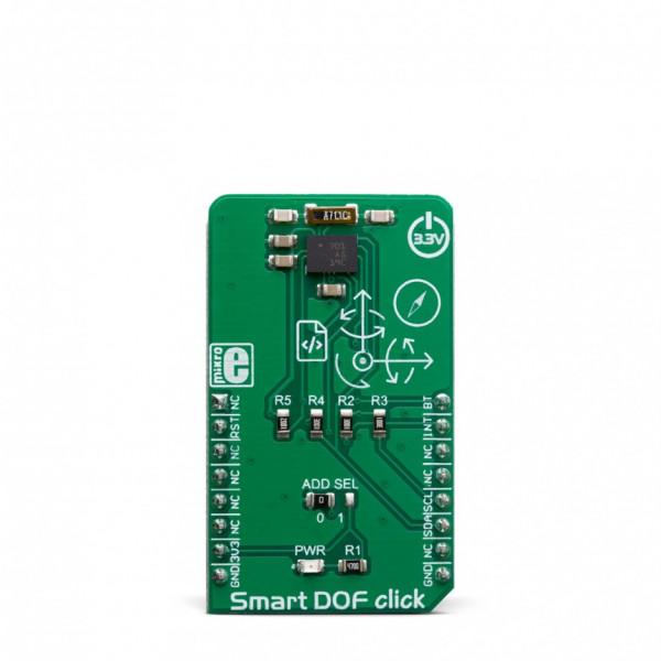SmartDOF click
