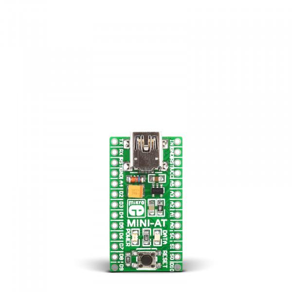 MINI-AT Board - 5V