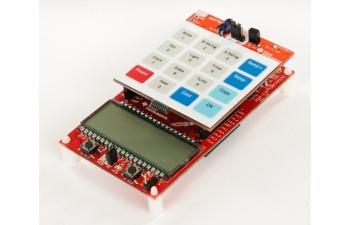 Infrared (IR) BoosterPack Plug-in Module