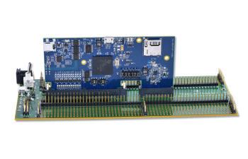 TMDSDOCK28379D Evaluation Board