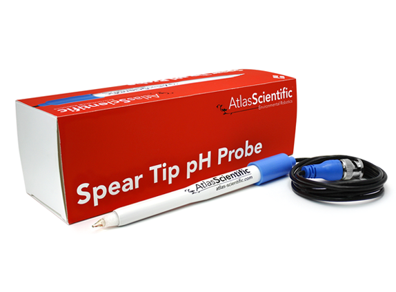 Atlas Scientific Spear Tip pH Probe