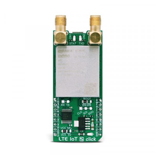 LTE IoT 2 Click