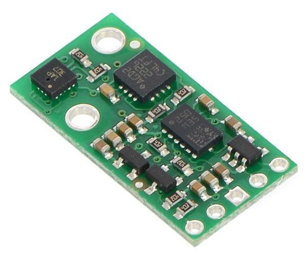AltIMU-10 Gyro, Accelerometer, Compass, and Altimeter