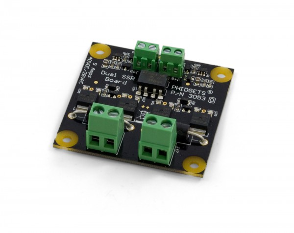 Phidgets Dual Relay Board
