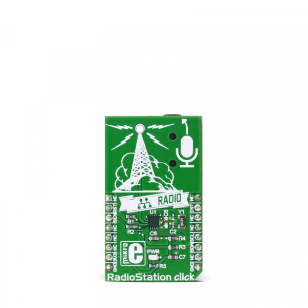RadioStation click