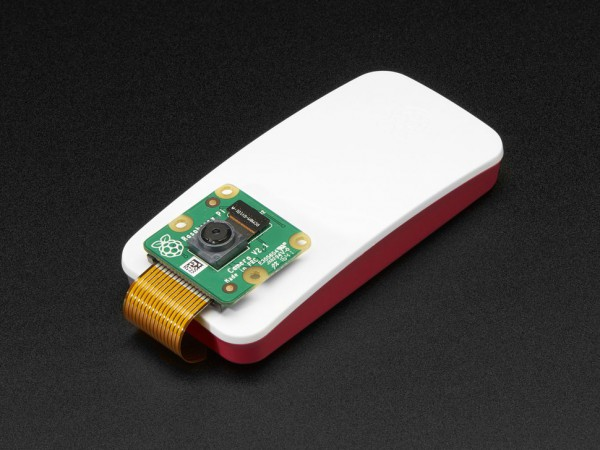 Raspberry Pi Zero v1.3 Camera Pack - Includes Pi Zero