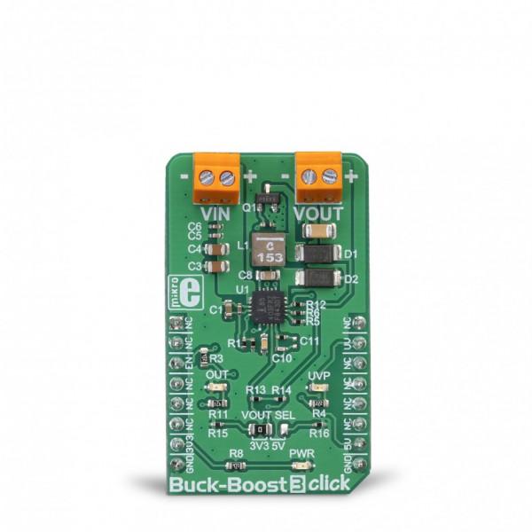 Buck-Boost 3 Click
