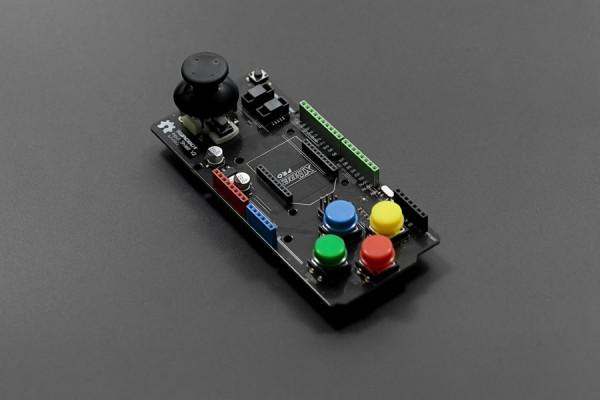 Input Shield for Arduino